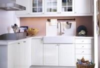 厨房装修设计需要注意什么?