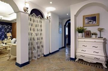 别墅装修创意风格效果图
