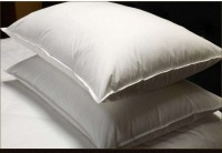羽丝绒枕芯好不好?羽丝绒枕芯可以洗吗?