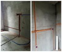 贵阳卫生间水电改造的注意要点
