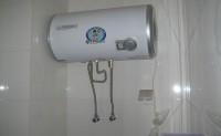 电热水器安装高度以及注意事项
